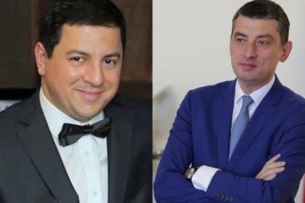 """""""თალაკვაძე ვერ გაუმკლავდება ჯუნგლების კანონს, რაც ახლა ქართულ პოლიტიკაშია"""""""