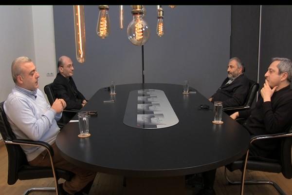 ირან- ამერიკის კონფლიქტი (ვიდეო)