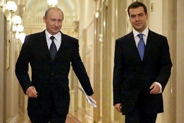 """""""საპარლამენტო რესპუბლიკაზე რუსეთი რომც გადავიდეს, პირველ რიგში, პუტინზე იქნება მორგებული"""""""