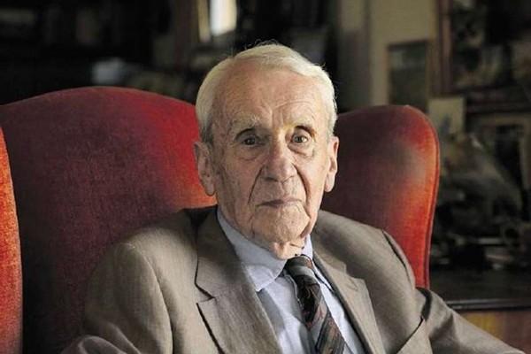 ჯონ ტოლკინის შვილი კრისტოფერ ტოლკინი 95 წლისა გარდაიცვალა