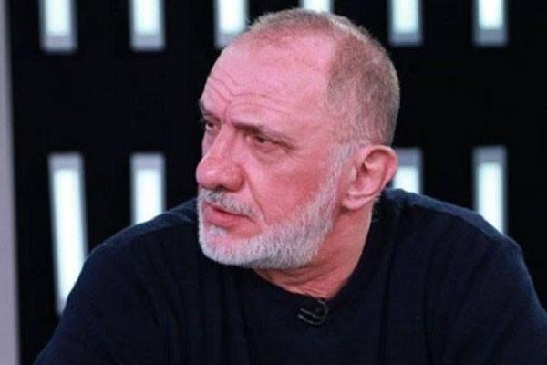 """გოგა ხაინდრავა NDI-ს მიმართავს: """"ქართული საზოგადოება არ არის ის პოლიტიკური წუმპე, რომელსაც თქვენ ემსახურებით"""""""