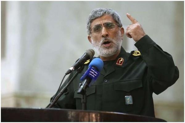 აშშ-ის მიერ მოკლული ირანელი გენერლის შემცვლელი შურისძიების პირობას დებს