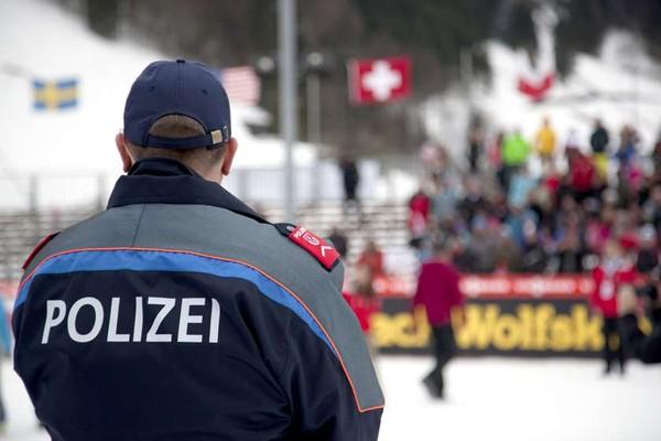 შვეიცარიის მთავრობამ დავოსში რუსი ჯაშუშების დაკავების შესახებ განაცხადა
