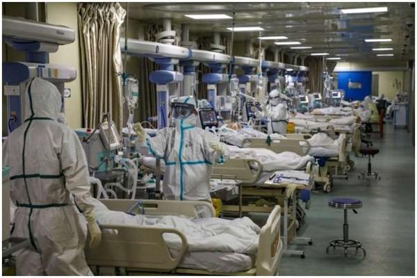 ჩინეთში კორონავირუსით კიდევ 121 ადამიანი დაიღუპა