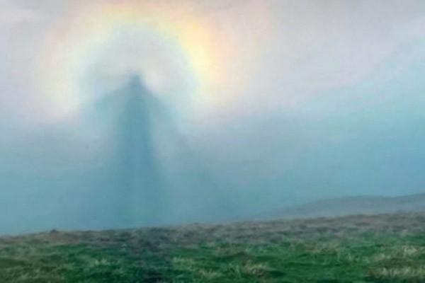 """""""ანგელოზი ცაში""""- სად გადაიღეს ფოტო"""