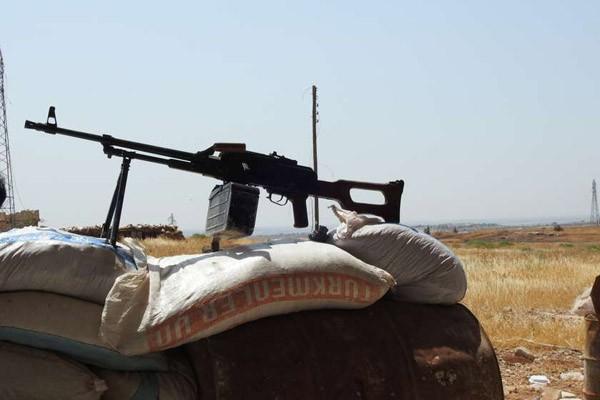 სირიის სამთავრობო ჯარებმა ალეპოს ძირითადი ნაწილი დაიკავეს