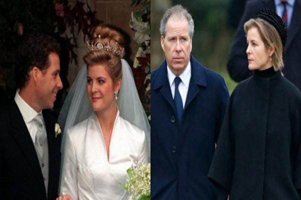 26 წლიანი ქორწინება სრულდება! პრინცესა მარგარეტის შვილმა და მისმა მეუღლემ განქორწინება დააანონსეს