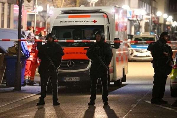 კაცი, რომელმაც გერმანიაში სულ ცოტა 8 ადამიანი მოკლა, გარდაცვლილი იპოვეს