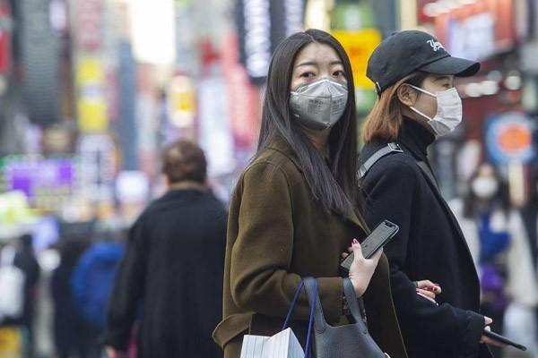 ჩინეთში კორონავირუსით კიდევ 109 ადამიანი დაიღუპა