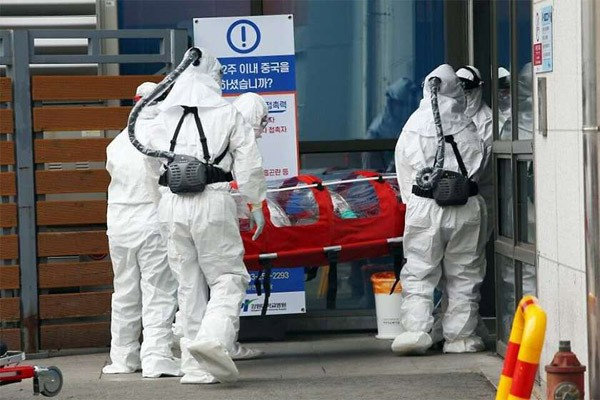 ჩინეთში კორონავირუსით გარდაცვლილთა რიცხვმა 2442-ს მიაღწია