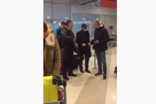 სააკაშვილ-მაჩალიკაშვილის შეხვედრის დეტალები კიევში (ვიდეო)