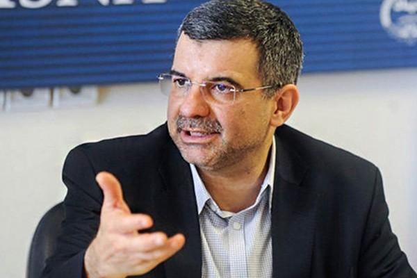 ირანის ჯანდაცვის მინისტრის მოადგილე ადასტურებს, რომ კორონავირუსით არის დაინფიცირებული