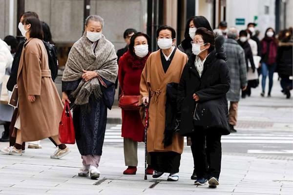 ჩინეთში, ბოლო 24 საათში, კორონავირუსით ინფიცირების 406 ახალი შემთხვევა გამოვლინდა