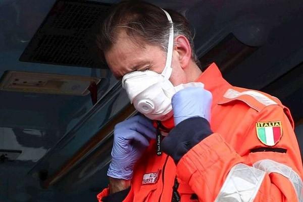 იტალიაში კორონავირუსით გარდაცვლილთა რიცხვი 10 ადამიანამდე გაიზარდა