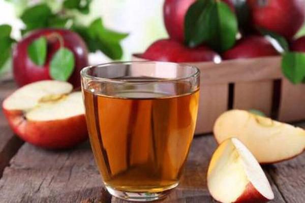როგორ დავამზადოთ ვაშლის ძმარი