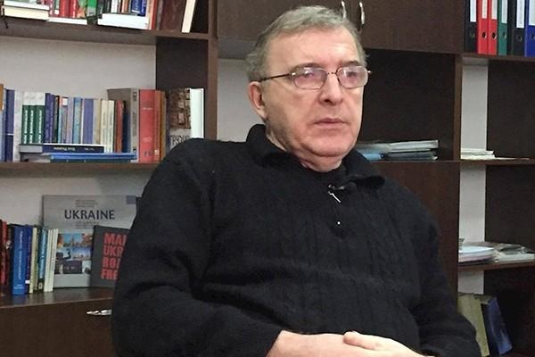 """""""ერდოღანმა მკაფიოდ უნდა თქვას, რომ იდლიბლის დამთმობი არ არის, მაგრამ გაითვალისწინებს რუსეთის ინტერესებს"""""""
