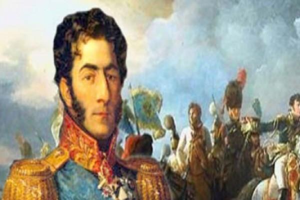 200 წლის წინ ბოროდინოს ველზე 12 ქართველი გენერალი იბრძოდა!