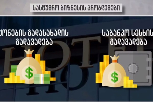 რას ითვალისწინებს 3-თვიანი შეღავათი, რომელიც ბანკებმა კლიენტებს შესთავაზეს?