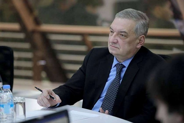 გიორგი ვოლსკი: ზუგდიდში მომხდარი ფაქტი მიმართული იყო იმისკენ, რომ საზოგადოება ერთმანეთს დაუპირისპირდეს