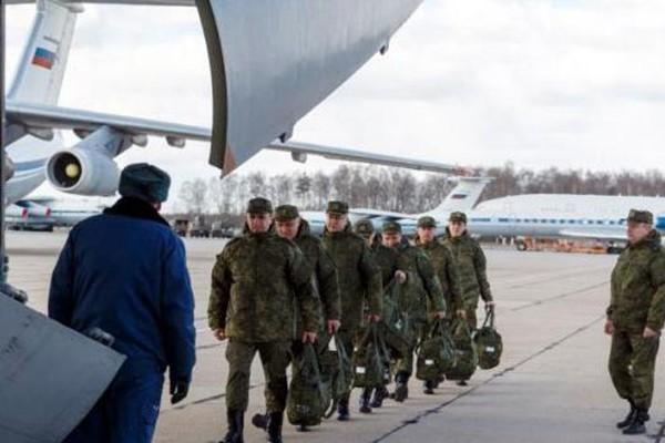 შენგენი დაშლის პირასაა - მაკრონის აღიარება და რუსული ჯარი ევროპის შუაგულში