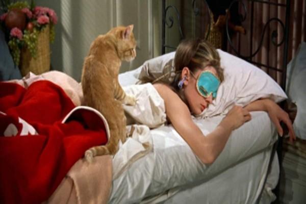 5 მარტივი გზა ძილის დროს გასახდომად