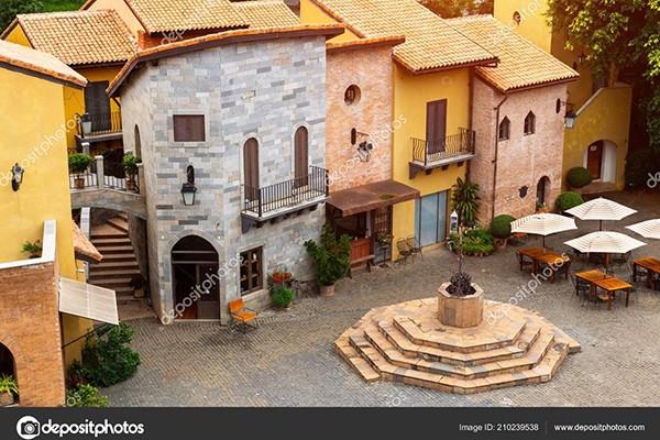 პატარა იტალიური სოფელი მეცნიერებს ანცვიფრებს