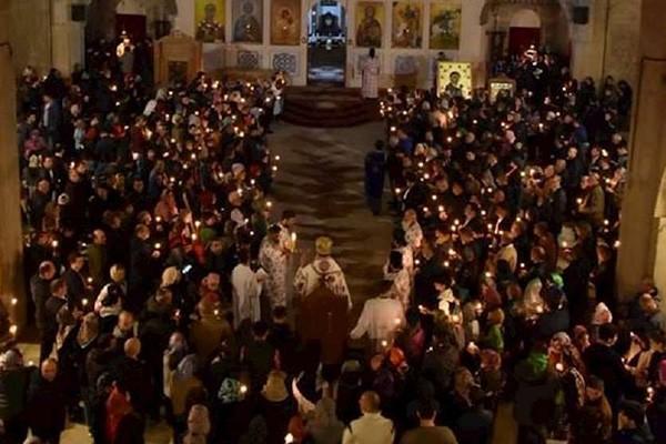 """""""ეძიებდით სიკვდილსა ქრისტესთვის"""" არ ნიშნავს, ეძიებდით ვირუსს, პანდემიას, ან კორონას გვირგვინის დადგმას"""""""