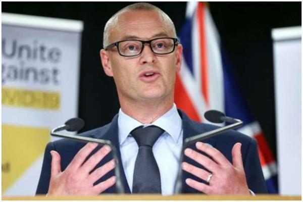 ახალი ზელანდიის ჯანდაცვის მინისტრმა აღიარა, რომ კარანტინის რეჟიმი ორჯერ დაარღვია