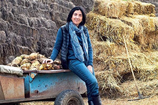 """""""არის რისკი, რომ საკვები შეიძლება მთელ მსოფლიოში დეფიციტი გახდეს"""""""