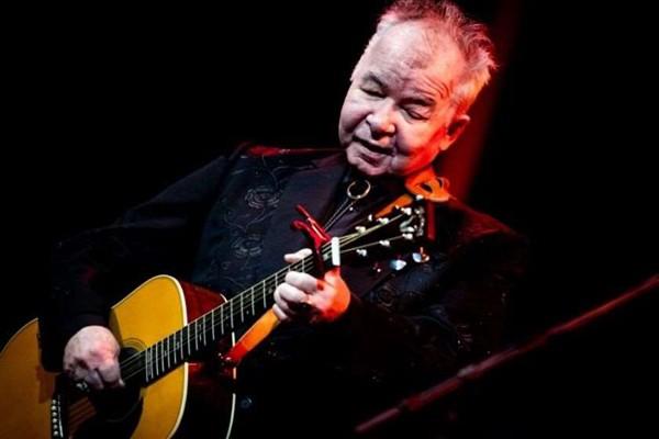 ლეგენდარული მომღერალი და კომპოზიტორი ჯონ პრაინი 73 წლის ასაკში კორონავირუსით გარდაიცვალა