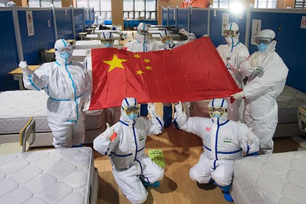 """""""სავარაუდოდ, ჩინეთმა უკვე გაანადგურა დოკუმენტები, რომელიც ადასტურებს ვირუსის წარმომავლობას"""""""
