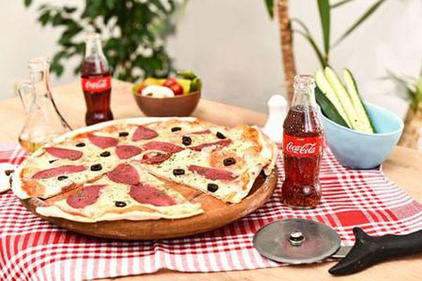 ნამდვილი იტალიური პიცა