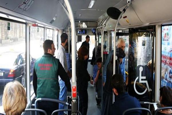 """ავტობუსების და """"მარშუტკების"""" ფასი იზრდება? – """"თუ 10 კაცი ავუშვით მხოლოდ…"""""""