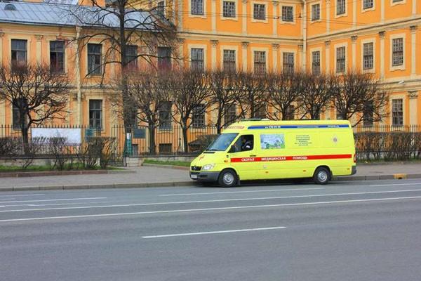 რუსეთში დღე-ღამეში კორონავირუსის 9 434 ახალი შემთხვევა დაფიქსირდა