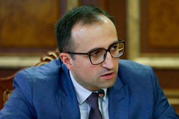 საქართველოში კორონავირუსის მონაცემებს სომხეთის ჯანდაცვის მინისტრი ეჭვქვეშ აყენებს