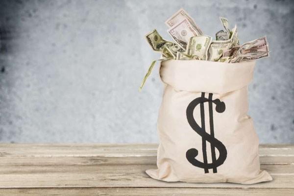 აშშ-ში ოჯახმა ქუჩაში მილიონი დოლარით სავსე ტომრები იპოვა