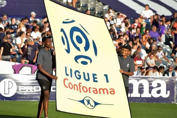 საფრანგეთის საფეხბურთო ჩემპიონატის ახალი სეზონი 23 აგვისტოს დაიწყება