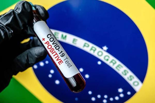 ბრაზილიამ ბოლო 24 საათში გარდაცვლილთა რაოდენობით აშშ-ს გაუსწრო