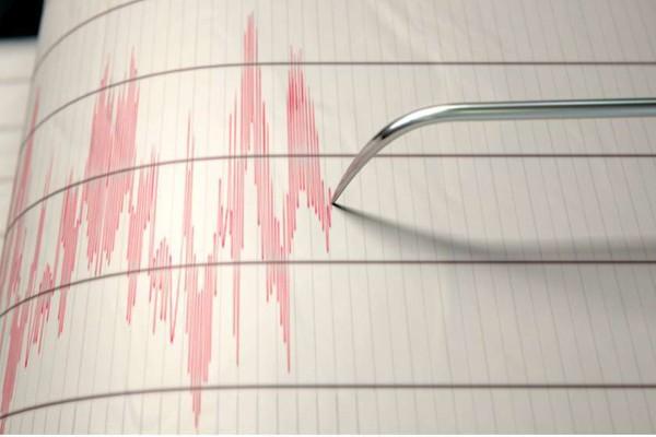 საბერძნეთის სანაპიროსთან 5,0 მაგნიტუდის სიმძლავრის მიწისძვრა მოხდა