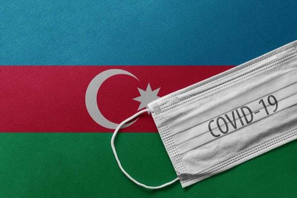 დღე-ღამეში აზერბაიჯანში კორონავირუსი 165 ადამიანს დაუდასტურდა, გარდაიცვალა 2 პაციენტი