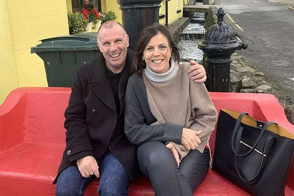 დედის მიერ მიტოვებული ირლანდიელი და-ძმა ერთმანეთს 50 წლის შემდეგ შეხვდა