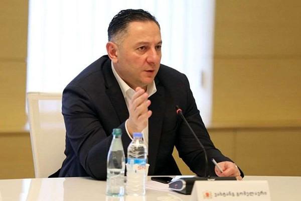 ვახტანგ გომელაური: რუსეთის მოქალაქეები საქართველოში ლეგალურად არიან და მათ ქვეყნიდან იძულებით ვერ გავუშვებთ