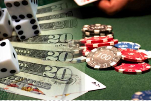 """""""14 მილიარდამდე ბრუნვა აქვს აზარტულ თამაშებს და აქედან 200-300 მილიონამდე თანხა იყო გადახდილი ბიუჯეტში"""""""