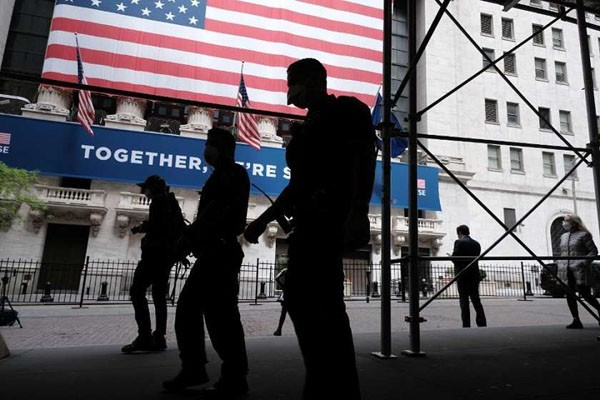ივნისში აშშ-ში 4.8 მილიონი სამუშაო ადგილი შეიქმნა