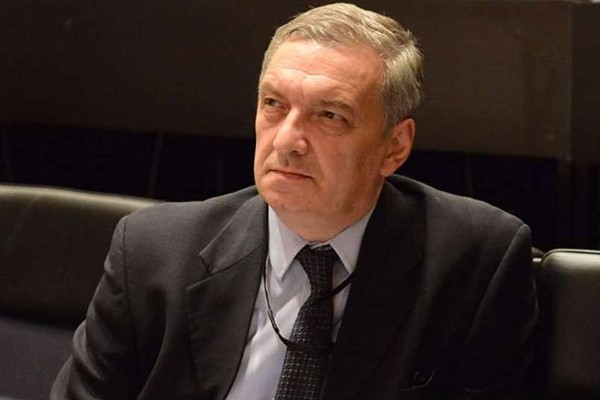 გიორგი ვოლსკი: რეჟიმი იმ ყავარჯნებზე იყო შემდგარი, რომელიც მწამებელს ეჭირა და აუპატიურებდა