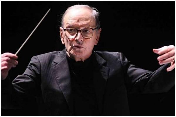 იტალიელი კომპოზიტორი ენიო მორიკონე გარდაიცვალა