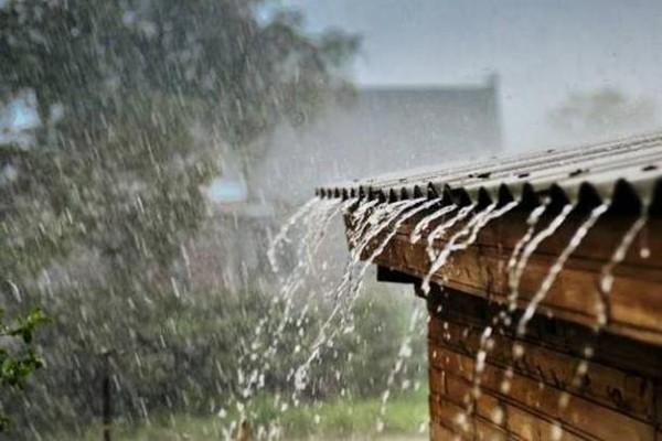 ძლიერი წვიმა, ელჭექი და სეტყვა - ხვალიდნელი ამინდის პროგნოზი