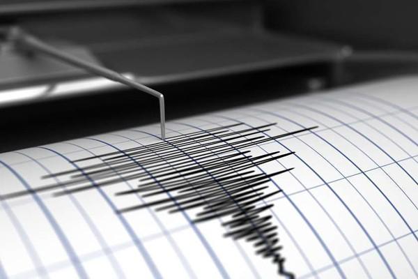 თურქთის ხმელთაშუა ზღვის სანაპირო ზოლთან 4,2 მაგნიტუდის მიწისძვრა მოხდა
