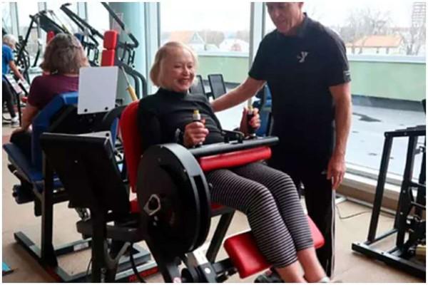 104 წლის ამერიკელმა ხანდაზმულობის საიდუმლო გაამხილა