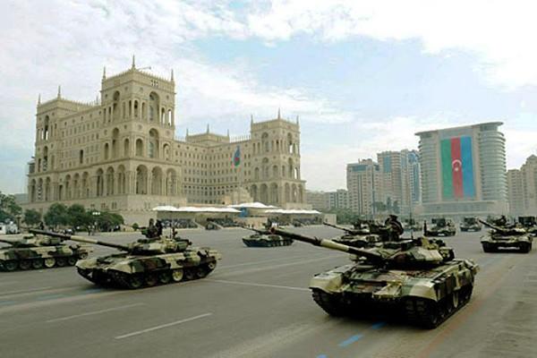 კავკასიური სამხედრო ბალანსი ჯერჯერობით, უცვლელია